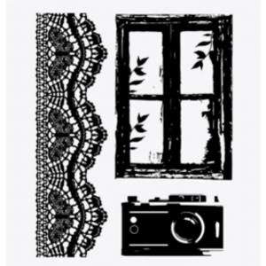 Carimbo-de-Silicone-Decore-Crafts-9x11cm-2003-33-Vintage