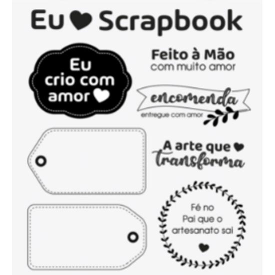 Carimbo-de-Silicone-Decore-Crafts-9x11cm-2005-31-Eu-Amo-Scrap