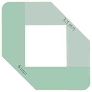 Fio-de-Cabelo-para-Encadernacao-Decore-Crafts-2102-49-Menta-1-unidade