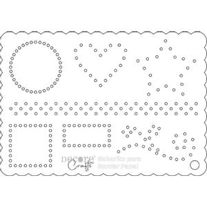 Gabarito-para-Bordar-Papel-Decore-Crafts-10x14cm-2102-44-Elementos