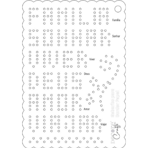 Gabarito-para-Bordar-Papel-Decore-Crafts-10x14cm-2102-45-Palavras