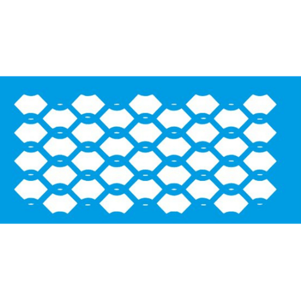 Stencil-Litocart-15x30cm-LSBCG-043-Estampa-Correntes