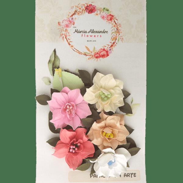 Flores-de-Papel-Artesanal-e-Perfumadas-00027-01-Sophia-Mesclada-com-5-unidades