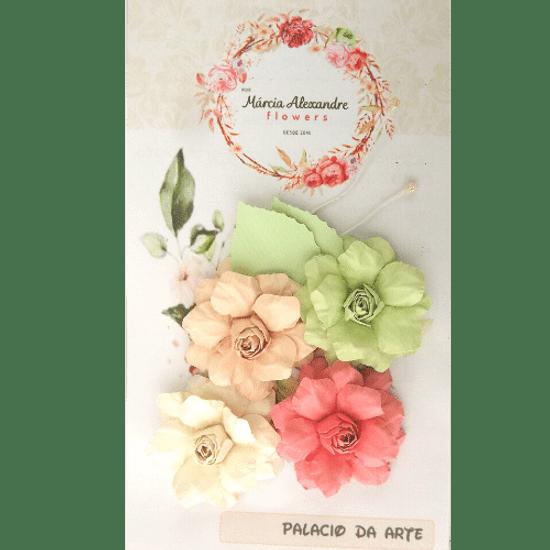 Flores-de-Papel-Artesanal-e-Perfumadas-00029-00-Stela-Mesclada-com-4-unidades