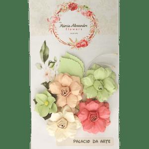 Flores-de-Papel-Artesanal-e-Perfumadas-00029-01-Stela-Mesclada-com-5-unidades
