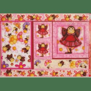 Papel-Decoupage-Litocart-34x48cm-LD-435-Joaninha-Flores