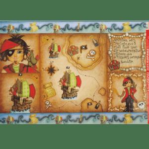 Papel-Decoupage-Litocart-34x48cm-LD-463-Piratas