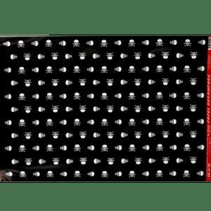 Papel-Decoupage-Litocart-34x48cm-LD-555-Caveira