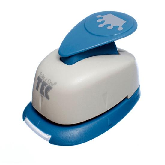 Furador-de-Papel-Regular-Toke-e-Crie-FRA072-Coroa