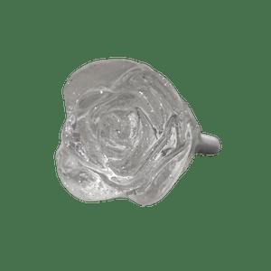 Puxador-de-Gaveta-Rosa-25x25-Resina-Transparente-Prata
