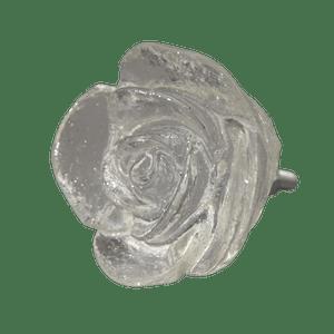 Puxador-de-Gaveta-Rosa-35x35-Resina-Transparente-Prata