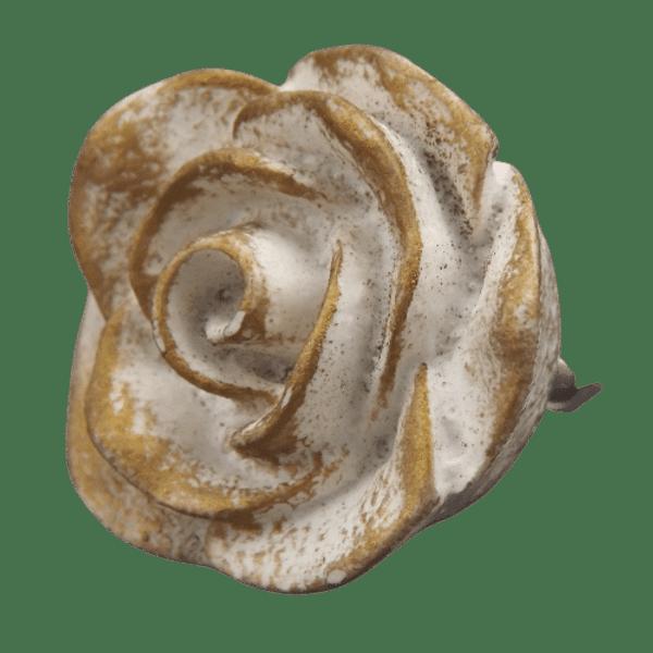 Puxador-de-Gaveta-Rosa-45x45-Resina-Branco-e-Dourado
