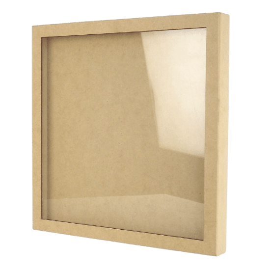 Quadro-Scrapbook-em-MDF-33x33-com-Vidro---Palacio-da-Arte
