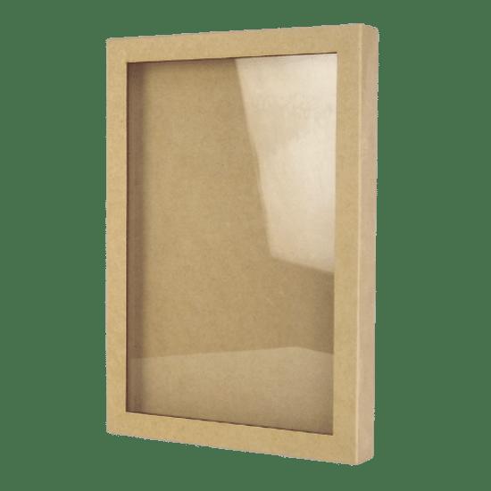 Quadro-Scrapbook-em-MDF-33x23-com-Vidro---Palacio-da-Arte