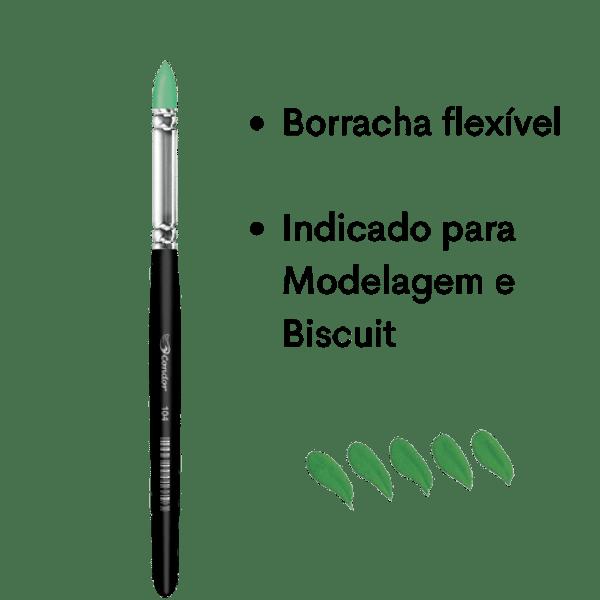 Pincel-Modelador-Condor-104-Cone