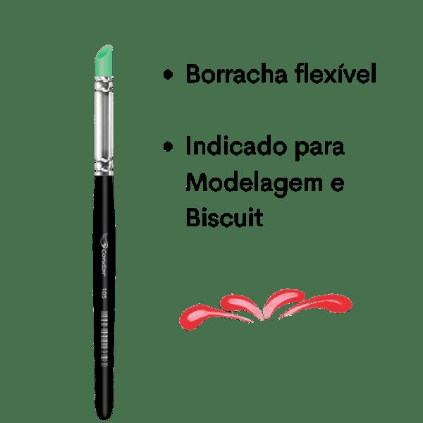 Pincel-Modelador-Condor-105-Redondo-Chanfrado