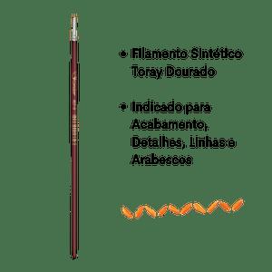 Pincel-Redondo-Sintetico-Condor-407-0