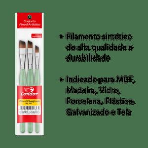 Kit-Pinceis-Artisticos-Condor-405-com-3-Unidades