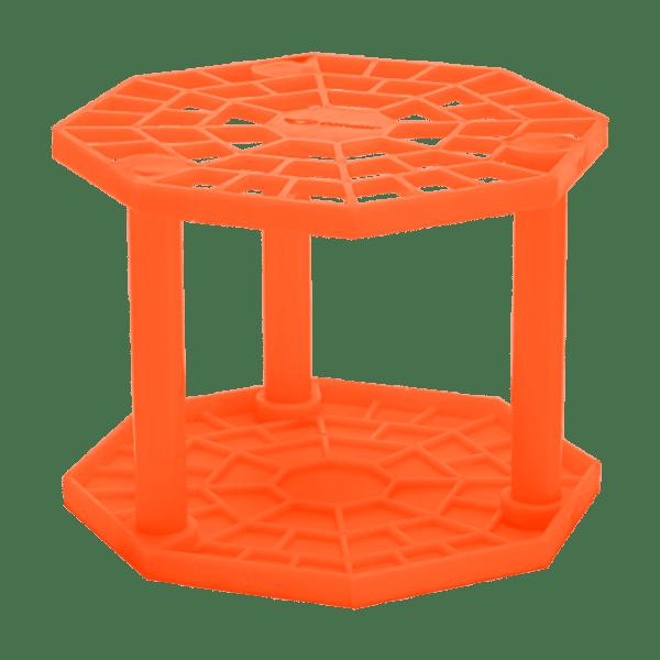Suporte-para-Pinceis-Octagonal-45-Cavidades-16x16x125cm-586---Condor