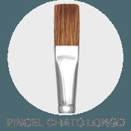 Pincel - Chato Longo