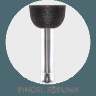 Pincel - Espuma