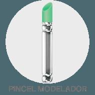 Pincel - Modelador