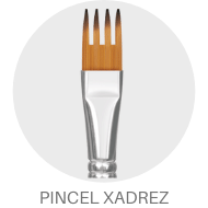 Pincel - Xadrez