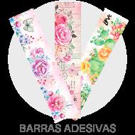 Decoupage - Barras Adesivas