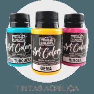 Tintas - Acrilica