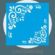 Stencil - Cantoneiras