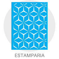 Stencil - Estamparia