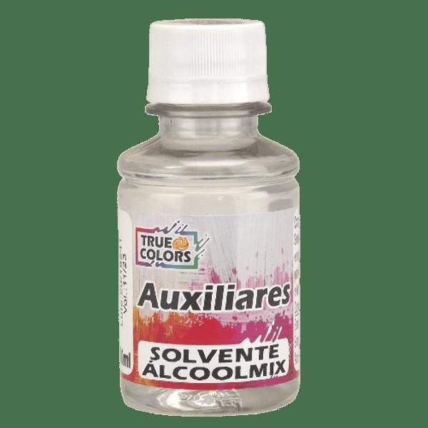 Solvente-Alcoolmix-Diluente-Auxiliar-100ml---True-Colors