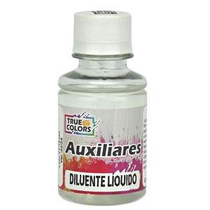 Diluente-Liquido-para-Patina-Cera-100-ml---True-Colors
