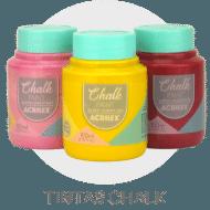 Tintas - Chalk