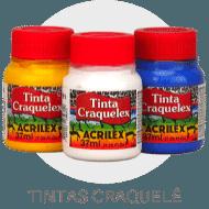 Tintas - Craquele