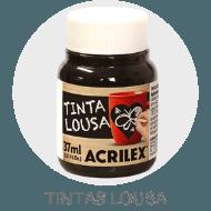 Tintas - Lousa