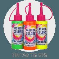 Tintas - Tie Dye