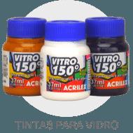 Tintas - Vitral