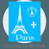 Stencil - Cidades Turisticas