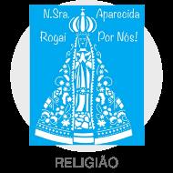 Stencil - Religiao
