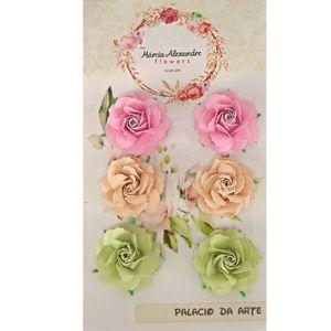 Flores-de-Papel-Artesanal-e-Perfumadas-Bianquinha-00013-05-Mesclada-6-unidades