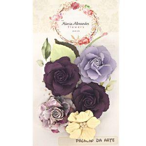 Flores-de-Papel-Artesanal-e-Perfumadas-Joanna-0001-99-Mousse-de-Uva-II