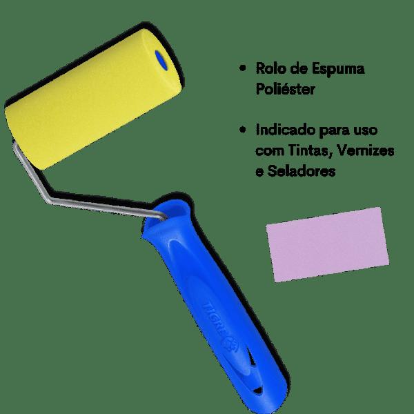 Rolinho-Espuma-Poliester-para-Superficies-1341-9---Pinceis-Tigre
