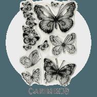 Tintas Auxiliares - Carimbos
