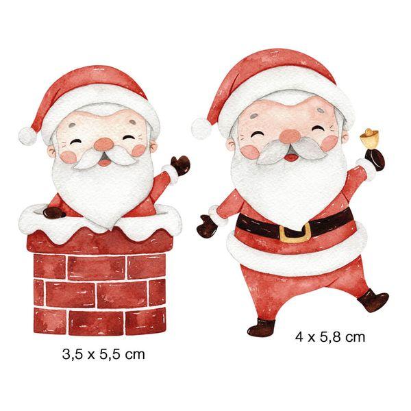 Aplique-Papel-Decoupage-em-Mdf-Natal-Litoarte-APMN4-025-Doce-Natal-Papai-Noel-4cm