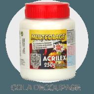 Colas - Cola Decoupage