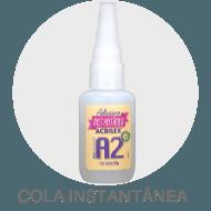 Colas - Cola Instantanea