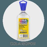 Colas - Cola Isopor