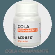 Colas - Cola Permantente