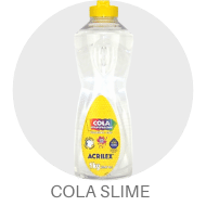 Colas - Cola Slime